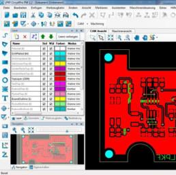 Системное программное обеспечение LPKF CircuitPro — LPKF — Специал Электроник и Технологии