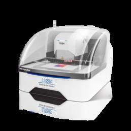 LPKF ProtoMat D104 — топовый плоттер для изготовления печатных плат — LPKF — Специал Электроник и Технологии