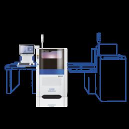 LPKF PicoLine 3000 — LPKF — Специал Электроник и Технологии
