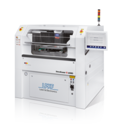 LPKF StencilLaser G 6080 — Лазерные станки для изготовления трафаретов — LPKF — Специал Электроник и Технологии