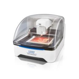 LPKF ProtoMat S64 — плоттер для изготовления печатных плат — LPKF — Специал Электроник и Технологии