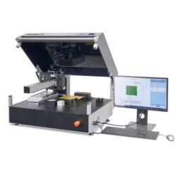 LPKF ProtoPlace S4 — Настольная система установки компонентов — LPKF — Специал Электроник и Технологии